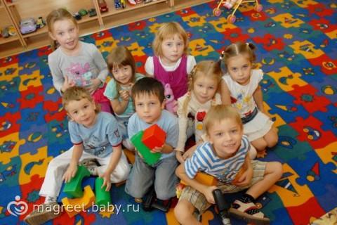 6 важных причин отдать ребенка в детский сад