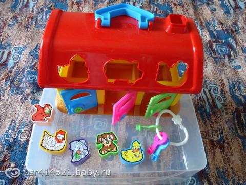 Развивающие игры для малышей от 1 5 до 2