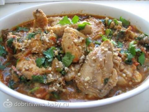 Как вкусно приготовить фазана рецепт с фото