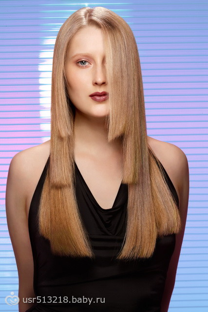 Фото стрижка лесенка для длинных волос