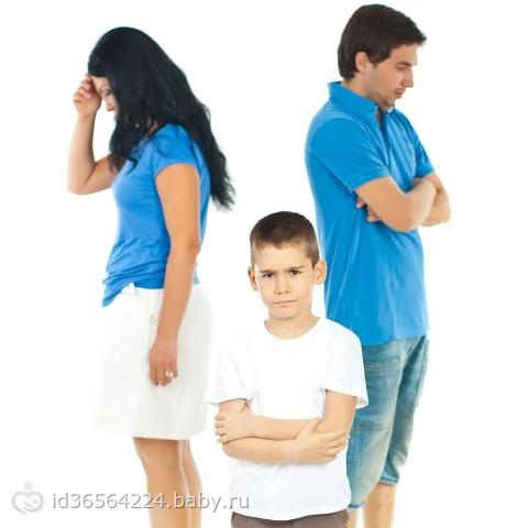 раздел имущества при разводе семьям с несовершеннолетними детьми которые были