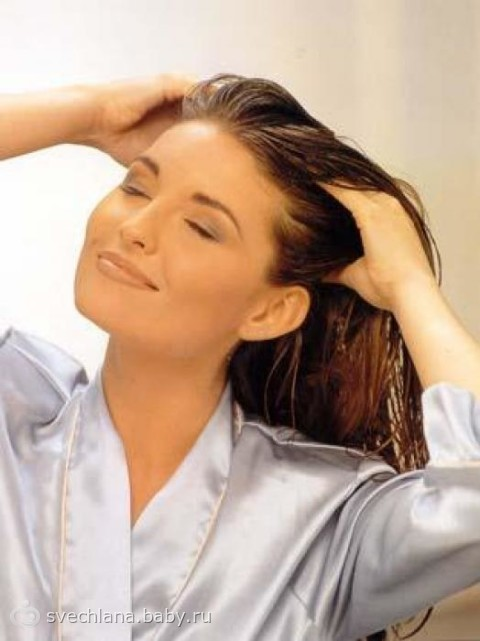Как бороться с облысение и восстановить рост волос