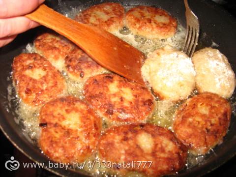 Котлеты из рыбных консервов в духовке рецепт