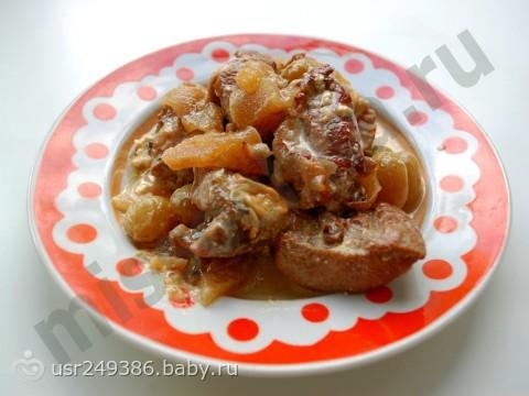 Рецепты низкокалорийных блюд из баклажанов