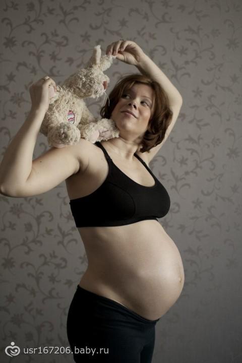 Ножки в животе беременной 81