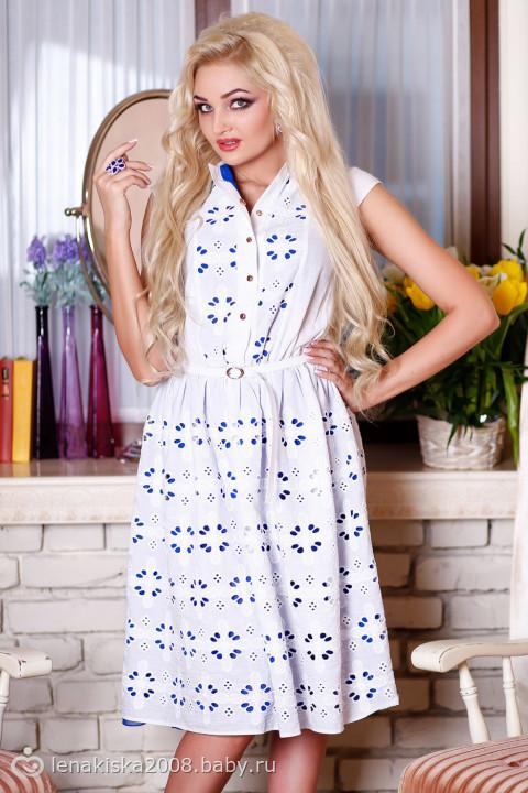 Фасон платья из ткани шитье