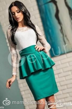 Платья красивые