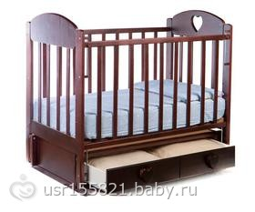 Кроватка Briciola