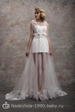 Свадебное платье   Подборка женских новостей
