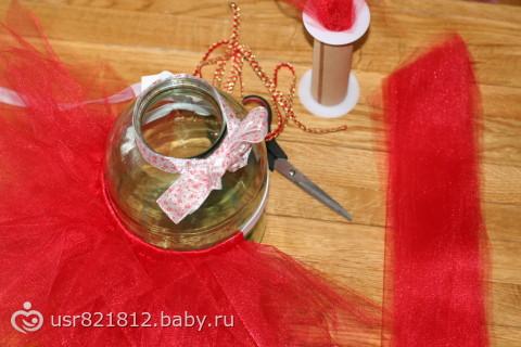 Новогодний наряд=)))
