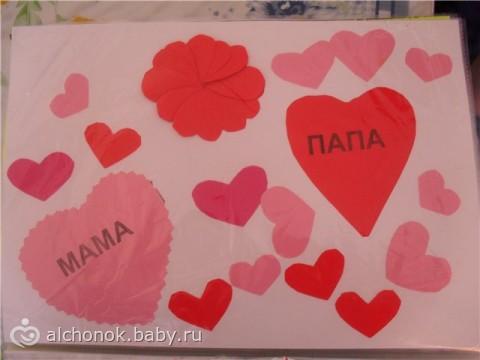 Что подарить на 14 февраля маме своими