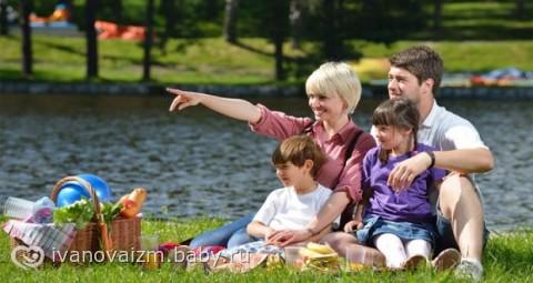 Пикник на майские: как провести время с пользой
