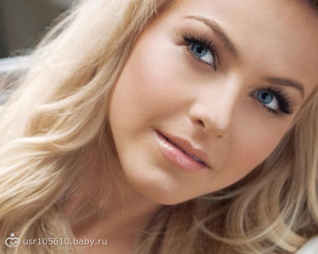Красивые девушки модели 8 фотография