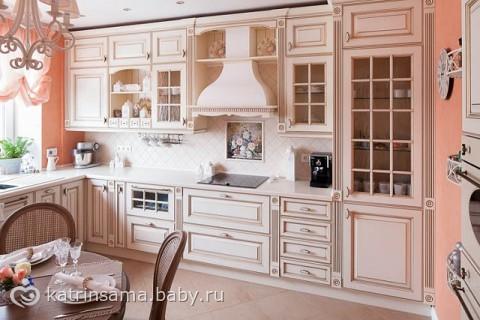Кухня моей мечты для всех