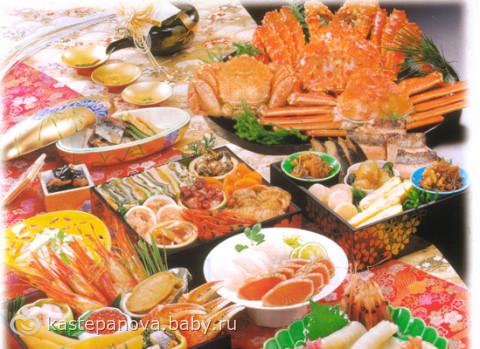 Рецепты вкусных горячих блюд на праздничный стол с фото