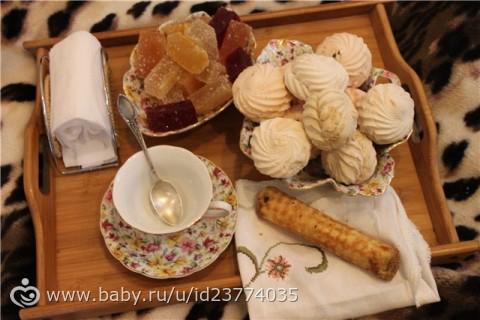 6 божественных сладостей для худеющих! (для участниц проекта REFLECTION)