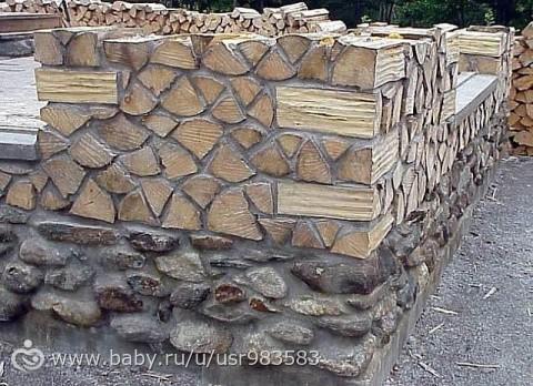 Построить баню из камня