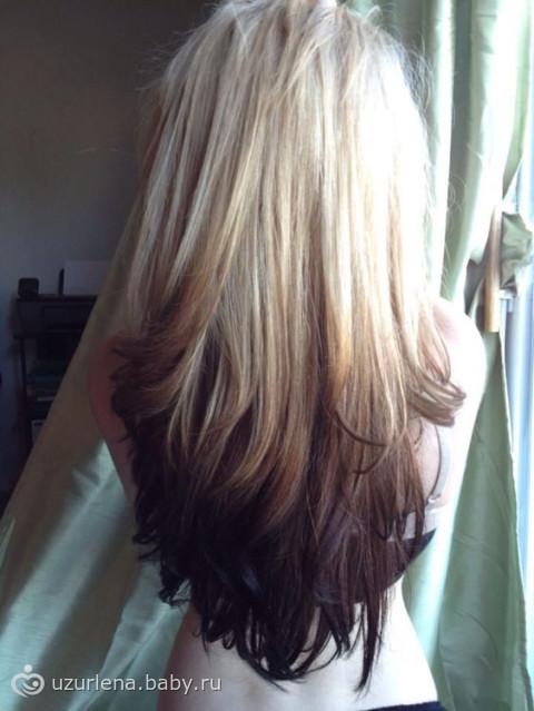 Волосы ребенка в 2 года фото