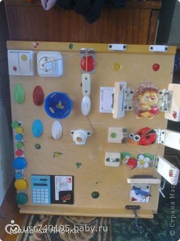 Развивающий столик для детей своими руками фото 100