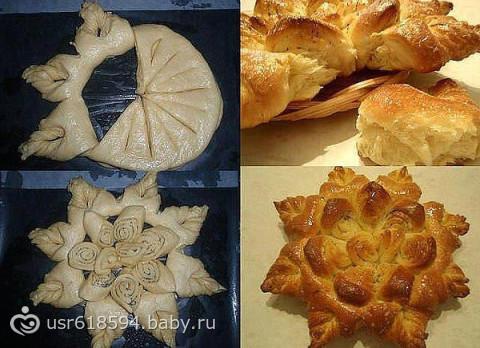 ФОРМОВАНИЕ ТЕСТА ДЛЯ ПИРОГОВ, ПИРОЖКОВ И Т.Д. МАСТЕР КЛАССЫ формование теста для пирогов пирожков и т.д мастер классы - на бэби.