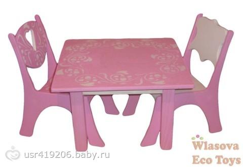 Мебель для кукол (Орел)