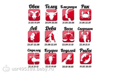 Овен – гороскоп на завтра   1001 ГОРОСКОП