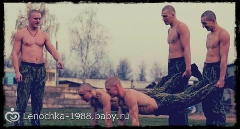 Голые русские солдаты фото
