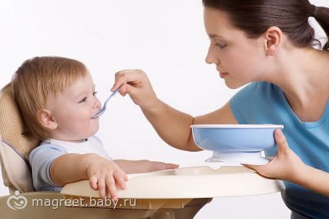 """Путеводитель по сообществу """"Здоровье и питание малыша"""""""