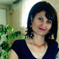 Алена Селиванова