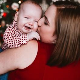 Самые счастливые женщины - это мамы!