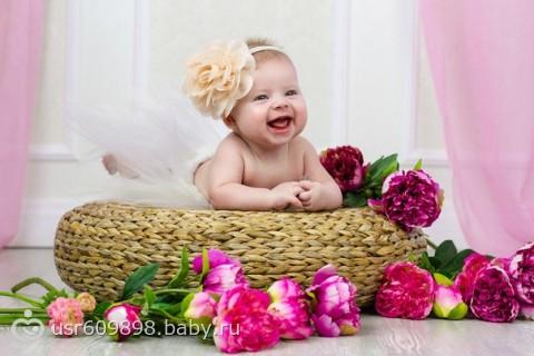 дети цветы жизни картинки