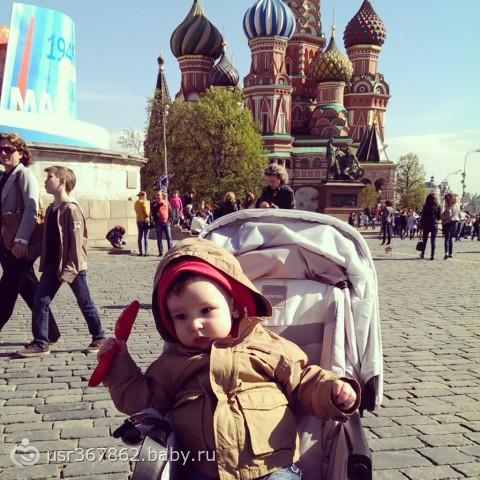 Наши прогулки)