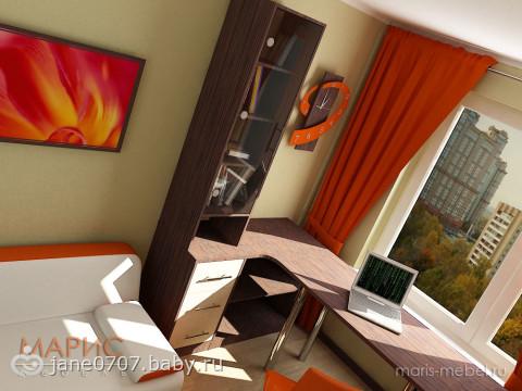 Ремонт! гостиная+спальня+кабинет..