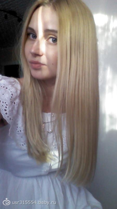 Сильно обстригли волосы