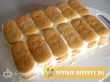 Рецепт детского печенья детям от года