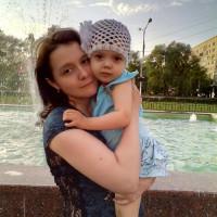 Елена Ерофеева