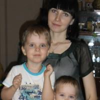 Ирина Фищева