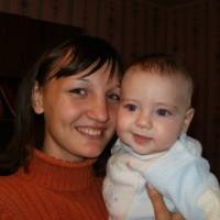 Ксения Павлюченкова
