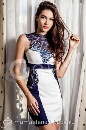 Фото красивой женских платьев