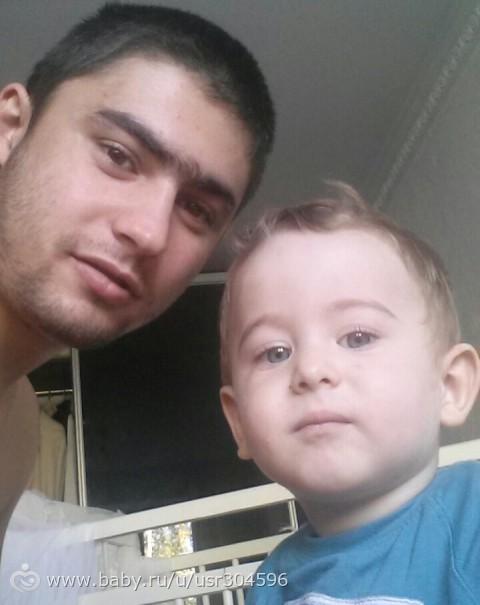 Жена русская муж армянин ребенок фото