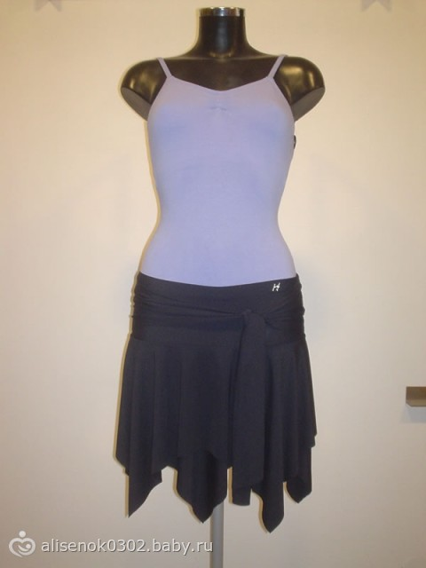 с чем носить чёрную кружевную юбку фото