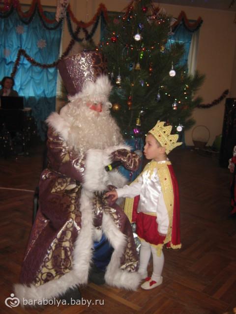 ГОЛОСОВАНИЕ по конкурсу детский маскарадных (новогодних) костюмов - дети старше 1 года, 1й этап