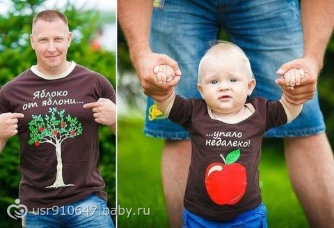 Яблоко от яблони 4