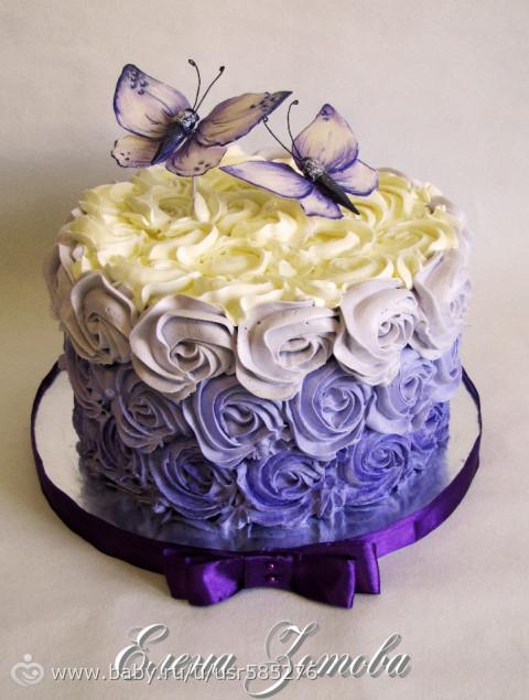 простой рецепт торта в домашних условиях для детей