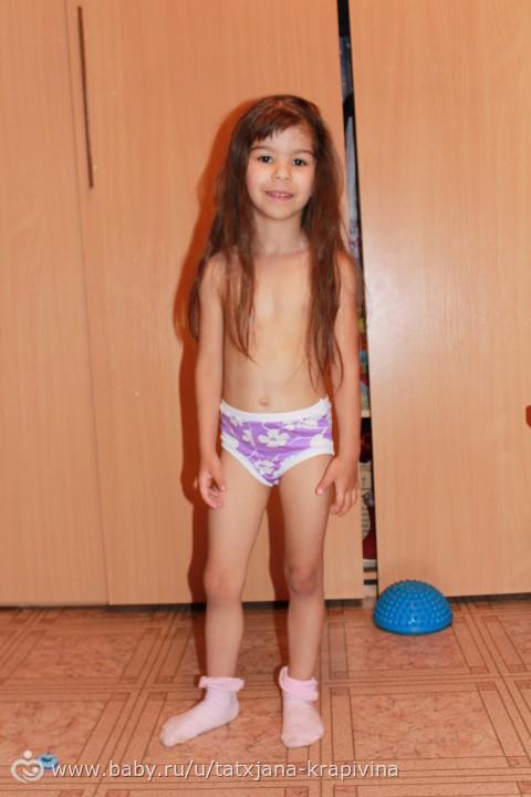 Девочка в красивых трусах фото 247-273