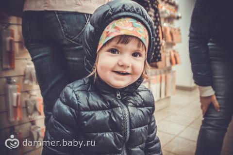 Детская клиника массаж москва