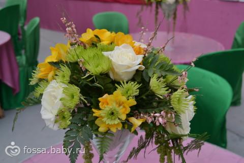 Цена цветов в калуге