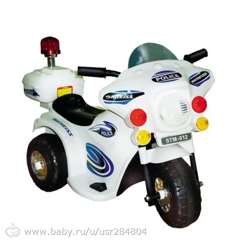 электромобиль kreiss bmw mini #4
