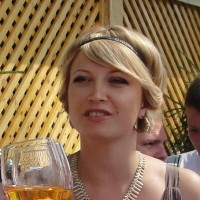 Юлия Гонцова