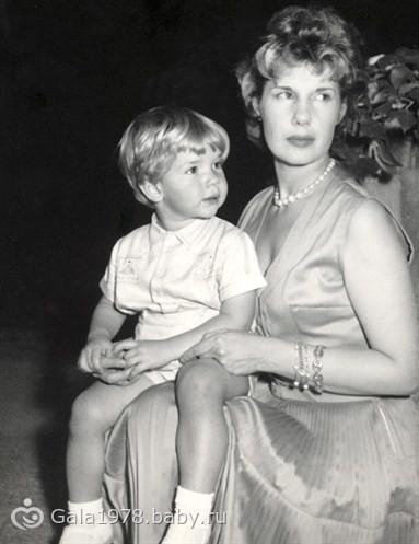герцогиня альба фото в молодости